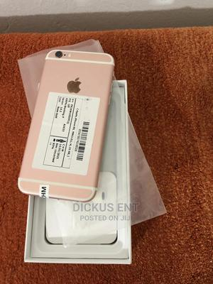 New Apple iPhone 6s 32 GB Pink   Mobile Phones for sale in Greater Accra, Madina