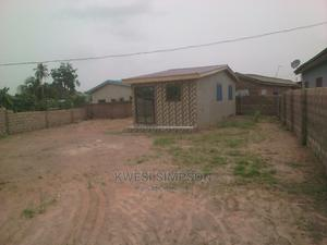 Chamber Hall Self Contain In Manhean Ablekuma For Sale   Houses & Apartments For Sale for sale in Greater Accra, Ga West Municipal