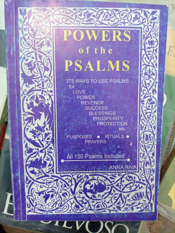 Powers of Psalms