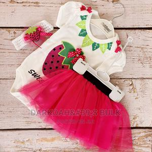 Baby Girls Birthday Outfit | Children's Clothing for sale in Greater Accra, Ga West Municipal