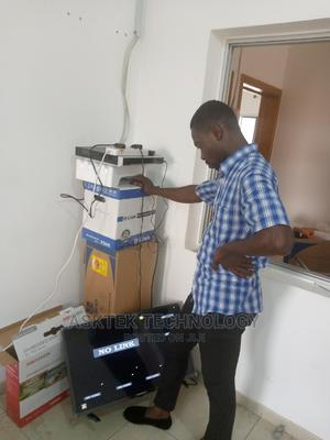Cctv Camera Installation   Building & Trades Services for sale in Greater Accra, Accra Metropolitan