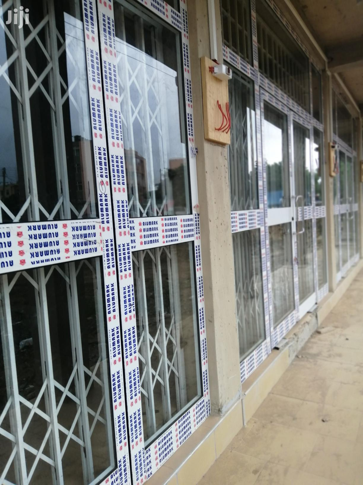 Archive: Shop to Let at Tantra Roundabout Opposite the Goil Fuel Station