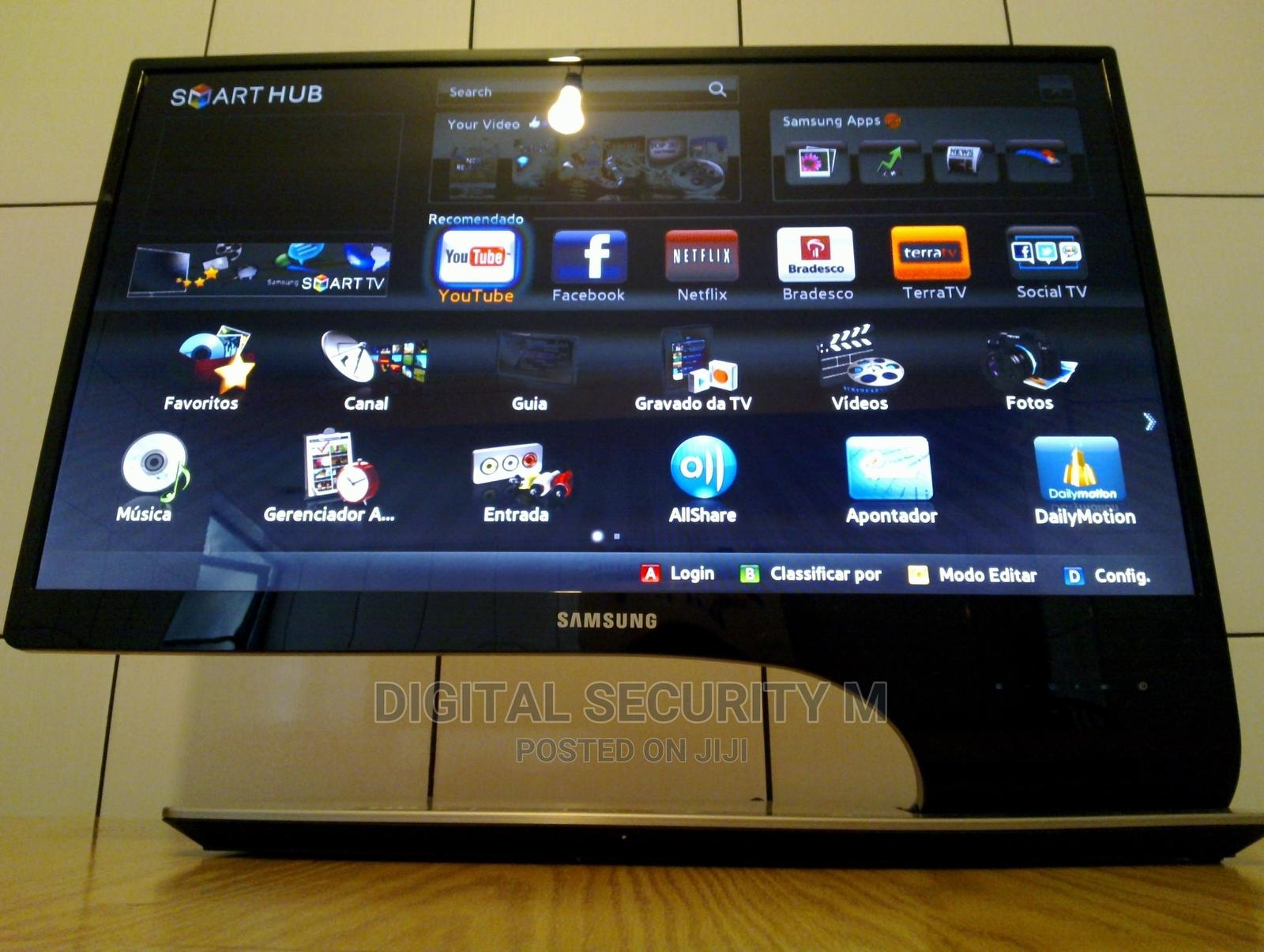 """Samsung T27A950 68.6 Cm (27"""") 