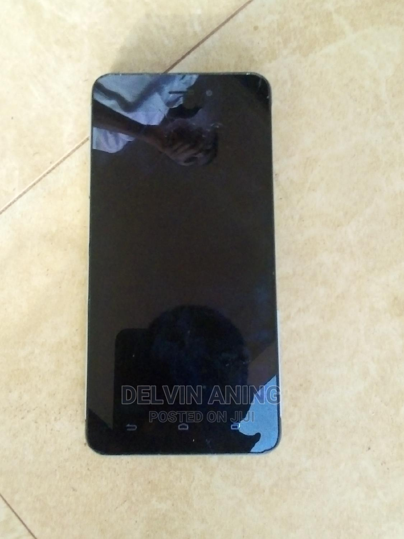 Hisense C30 Lite 16 GB Black