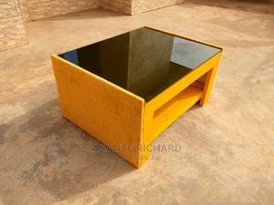 Very Simple, Beautiful and Strong Center Table | Furniture for sale in Brong Ahafo, Sunyani Municipal