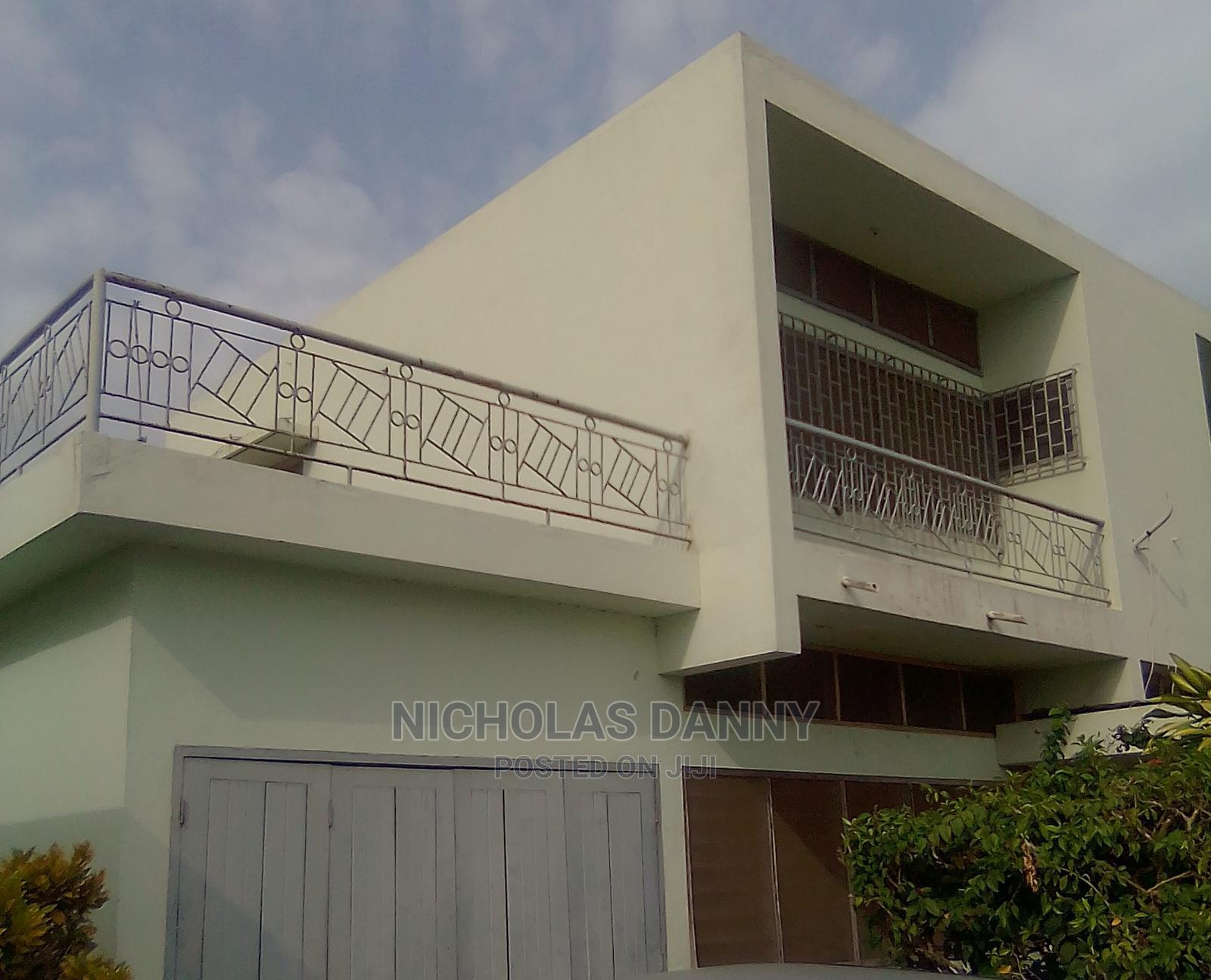 6bdrm House in Labone Estate for Sale