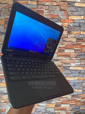 Laptop Lenovo Chromebook N23 4GB Intel SSD 16 GB   Laptops & Computers for sale in Greater Accra, Adabraka