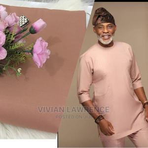 Quality Italian Senator Fabrics (4 Yards) | Clothing for sale in Greater Accra, Tema Metropolitan