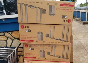 Life Good Home Theater System Lhd655bt 1000 Watts   Audio & Music Equipment for sale in Greater Accra, Roman Ridge