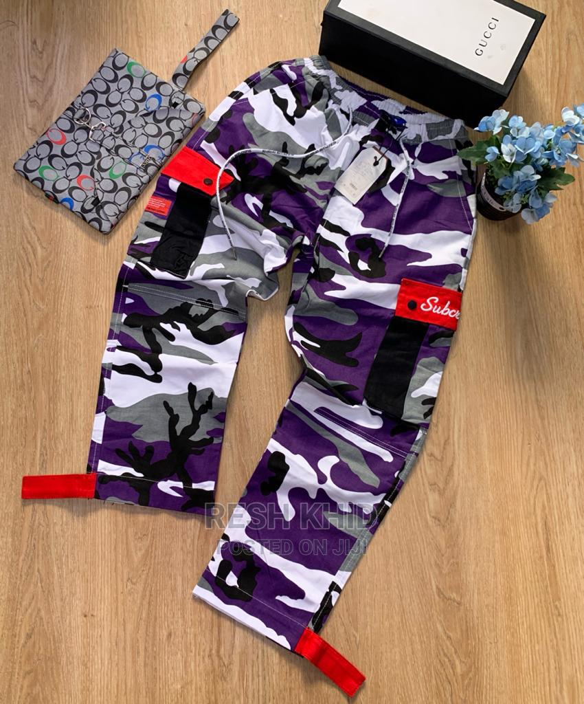 Caro Pants/Joggers | Clothing for sale in Adabraka, Greater Accra, Ghana