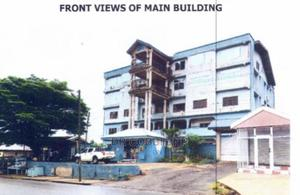 10bdrm Block of Flats in Akoko Specs, Kumasi Metropolitan for Sale   Houses & Apartments For Sale for sale in Ashanti, Kumasi Metropolitan