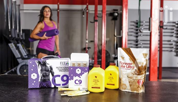 Natural Weight Loss Pack