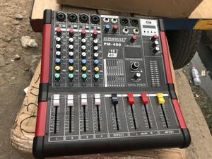 Super Multi PM-400 4channel Powered Mixer | Audio & Music Equipment for sale in Greater Accra, Accra Metropolitan
