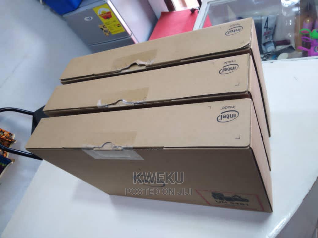 Archive: New Laptop HP 15-Ra003nia 4GB Intel Core I5 HDD 1T
