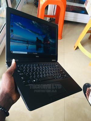 Laptop Dell 8GB Intel Core I5 SSD 256GB   Laptops & Computers for sale in Greater Accra, Odorkor