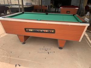 Sea Table Marble Snooker | Sports Equipment for sale in Greater Accra, Dansoman