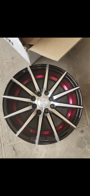Rim 15 Double Holes | Vehicle Parts & Accessories for sale in Greater Accra, Alajo