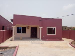 3 Bedrooms House for Sale at Amasaman Satellite | Houses & Apartments For Sale for sale in Greater Accra, Achimota
