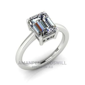 1 Piece Engagement/Wedding Ring- Silver   Wedding Wear & Accessories for sale in Greater Accra, East Legon