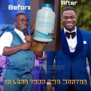 META SWITCH- The World's Best Weight Loss Product | Vitamins & Supplements for sale in Ashanti, Kumasi Metropolitan