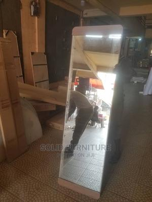 White Standing Mirror | Home Accessories for sale in Greater Accra, Achimota