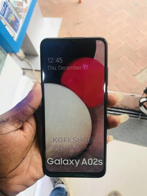 New Samsung Galaxy A02S 64 GB | Mobile Phones for sale in Greater Accra, Accra Metropolitan