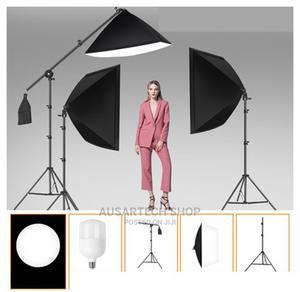 Led Photo Light Re-light Live Photo Set Often Bright Indoor   Stage Lighting & Effects for sale in Greater Accra, Accra Metropolitan