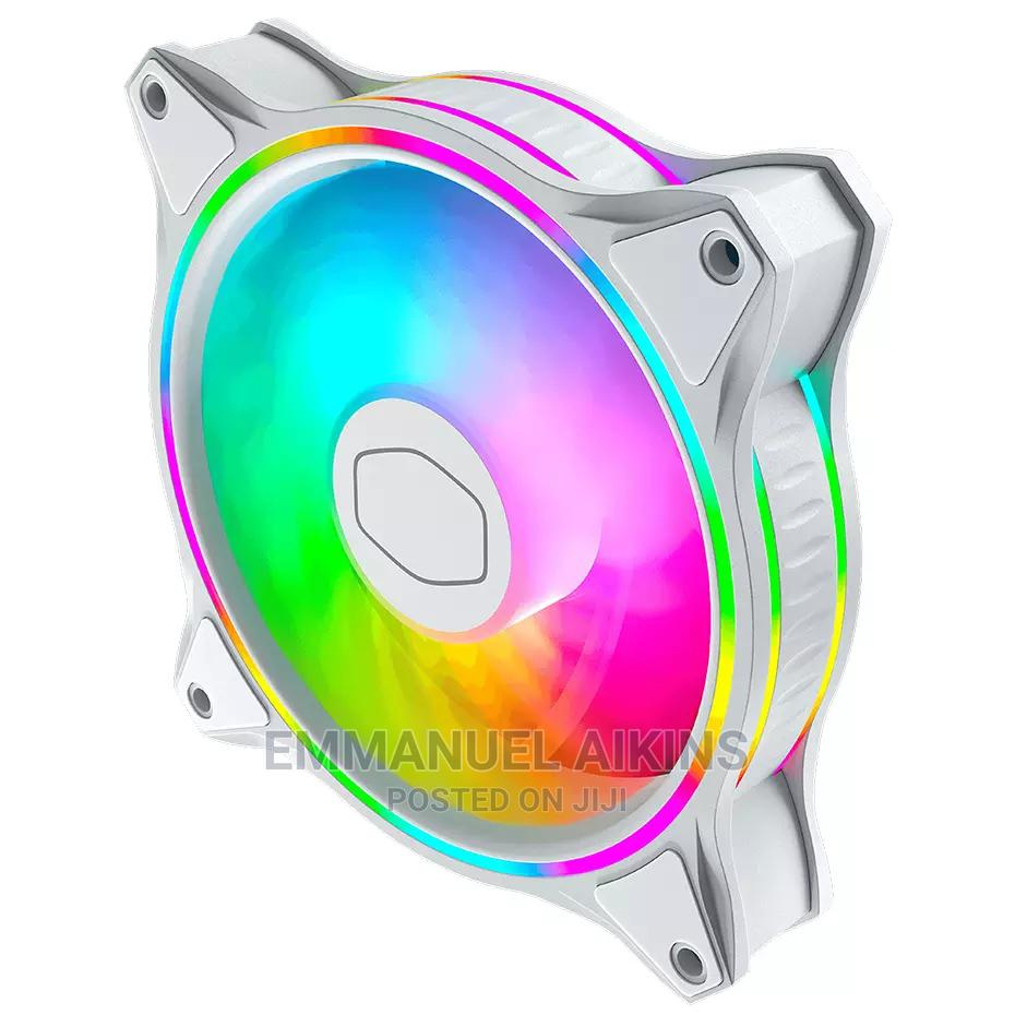 Cooler Master Rgb Fan | Computer Hardware for sale in Tema Metropolitan, Greater Accra, Ghana