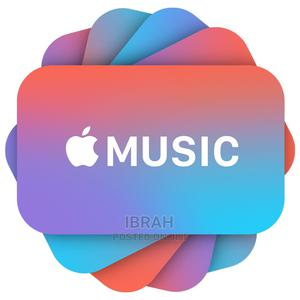 Apple iTunes Music Register With Your Own Email | Computer & IT Services for sale in Greater Accra, Ga South Municipal