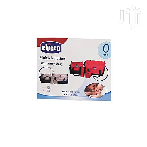 Archive: Chicco Diaper Bag