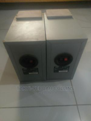 Speaker System | Audio & Music Equipment for sale in Ashanti, Kumasi Metropolitan