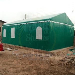 Green Big Tent   Manufacturing Services for sale in Greater Accra, Awoshie