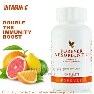 Absorbent C Forever Living | Vitamins & Supplements for sale in Greater Accra, Airport Residential Area