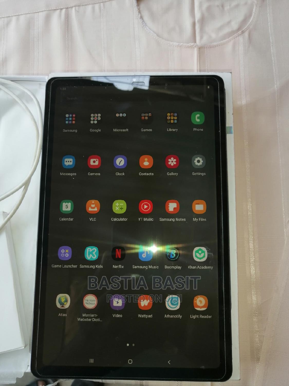 Archive: Samsung Galaxy Tab S6 Lite 64 GB Gray