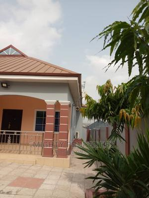 Massive 3 Bedroom Self Compound House TUBA JUNCTION | Houses & Apartments For Rent for sale in Central Region, Awutu Senya East Municipal