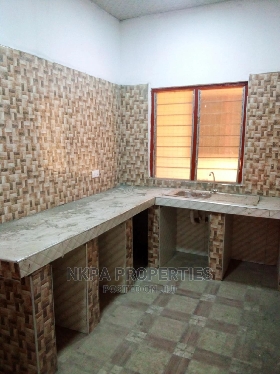 Newly Built 2 Bedroom Apartment for Rent in Tamale
