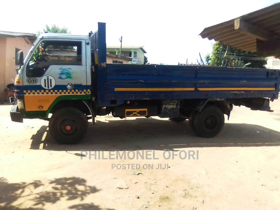 Used Hyundai Mighty Truck for Sale | Trucks & Trailers for sale in Akuapim South, Eastern Region, Ghana