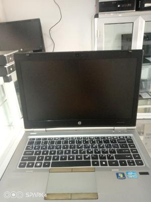 Laptop HP EliteBook 8470P 4GB Intel Core I5 HDD 250GB   Laptops & Computers for sale in Greater Accra, Madina