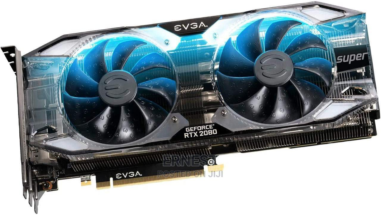 EVGA Geforce RTX 2080 | Computer Hardware for sale in Mamprobi, Greater Accra, Ghana