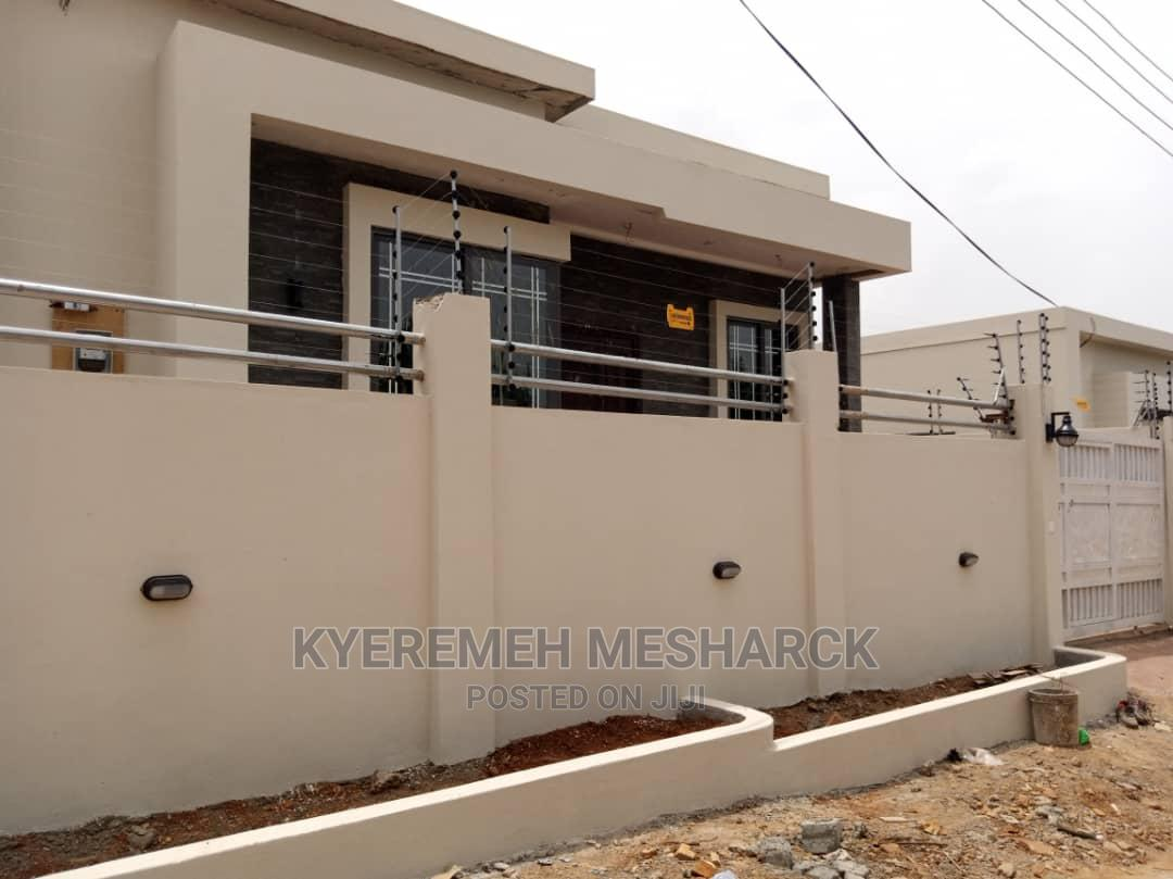 Newly Built 2 Bedrooms House For Sale At Lakeside