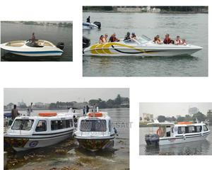 Passenger Boat MOULDS | Watercraft & Boats for sale in Greater Accra, Tesano