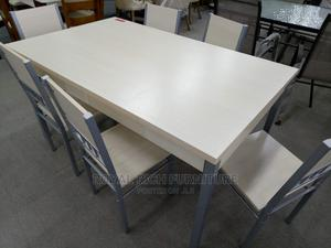 Six Seater Dinning Set   Furniture for sale in Greater Accra, Tema Metropolitan