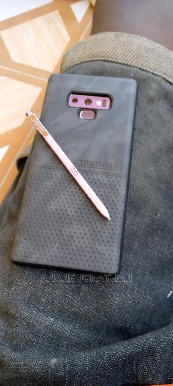 Samsung Galaxy Note 9 128 GB | Mobile Phones for sale in Cape Coast Metropolitan, Central Region, Ghana
