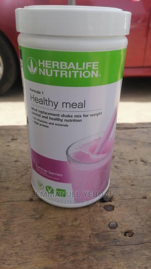 Formula 1 Healthy Meal | Vitamins & Supplements for sale in Accra Metropolitan, Greater Accra, Ghana