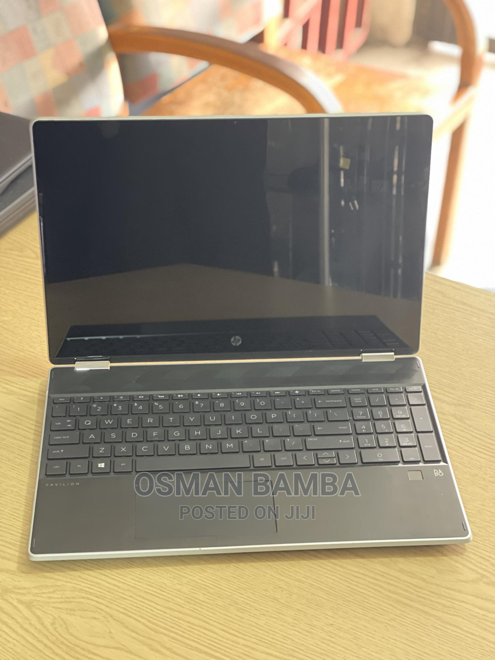 Laptop HP 16GB Intel Core I7 HDD 1T   Laptops & Computers for sale in Kumasi Metropolitan, Ashanti, Ghana