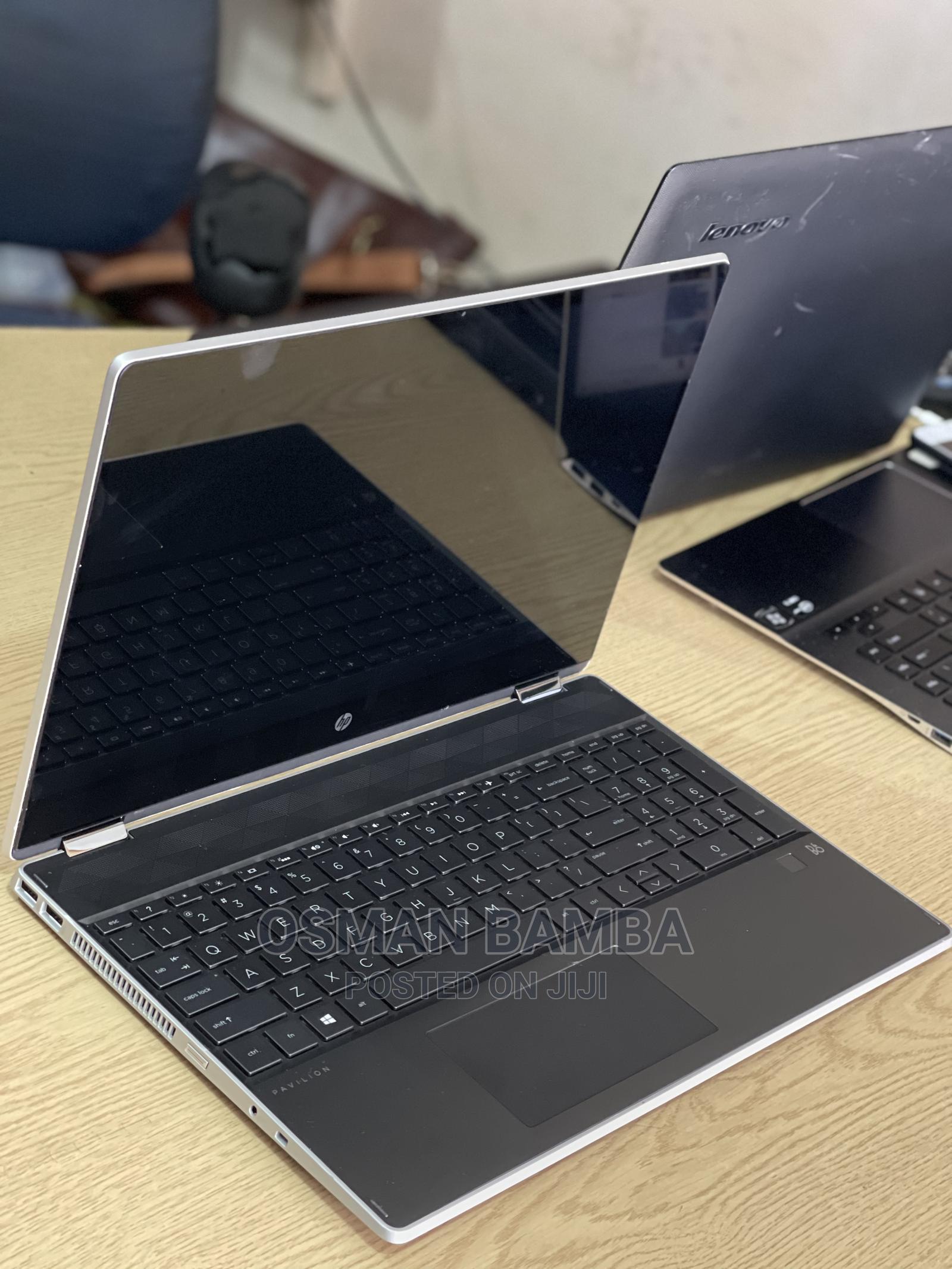 Laptop HP 16GB Intel Core I7 HDD 1T
