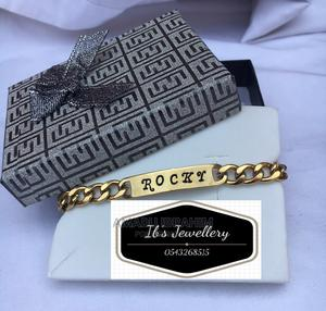 Customized Bracelet | Jewelry for sale in Greater Accra, Alajo