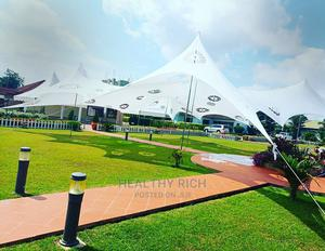 Cheese Tent 100 Capacity   Party, Catering & Event Services for sale in Greater Accra, Odorkor