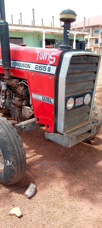 Massey Ferguson Mf 265 Tractor | Heavy Equipment for sale in Techiman Municipal, Brong Ahafo, Ghana