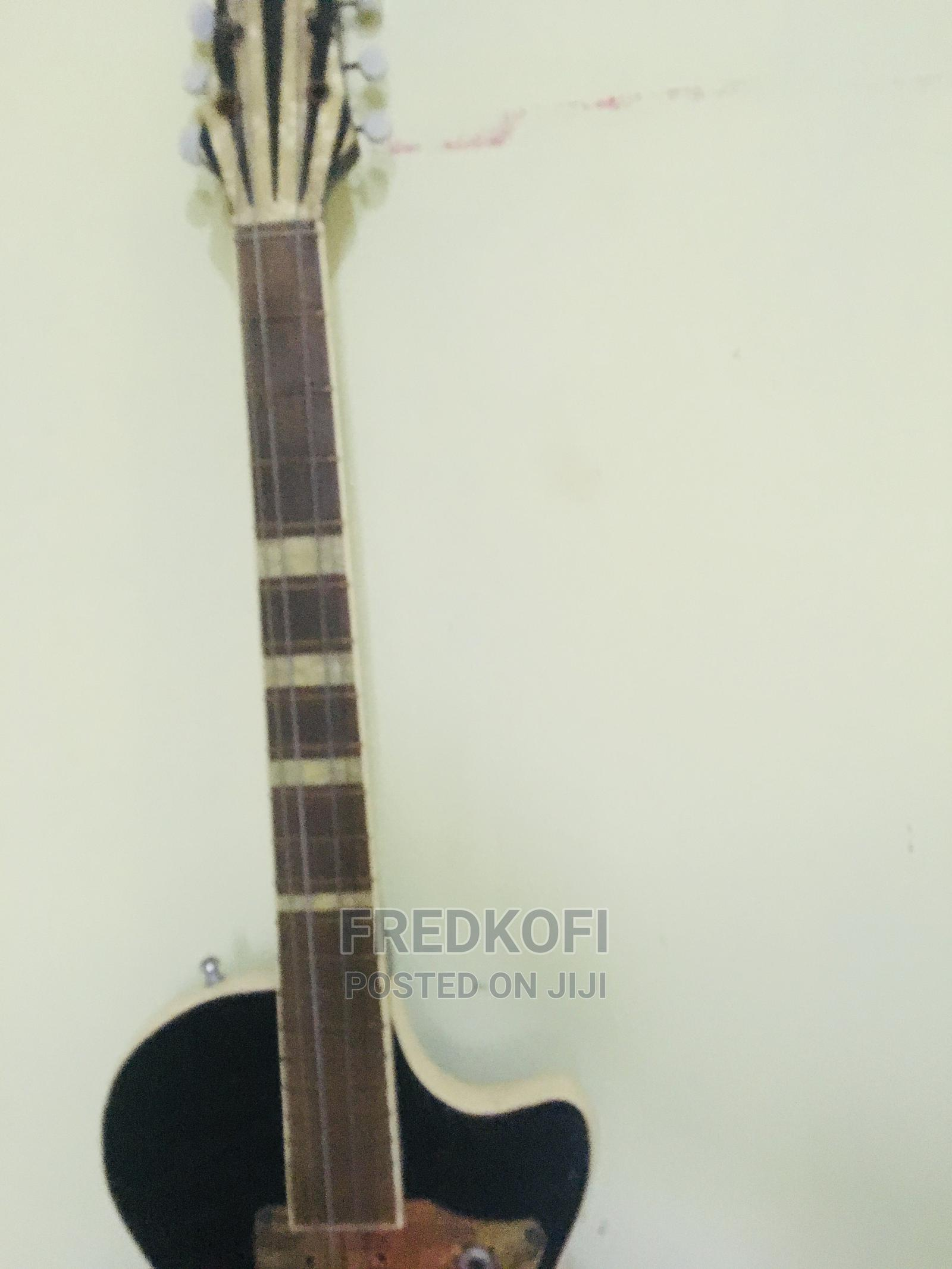 Old Fender Stratocaster Guitar | Musical Instruments & Gear for sale in Darkuman, Greater Accra, Ghana
